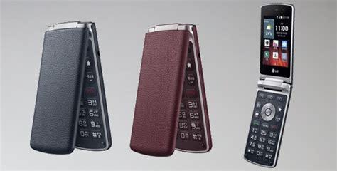Lg Gentle lg a lansat telefonul cu clapet艫 lg gentle care vine cu