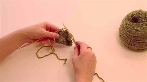 knitting ktbl knitting tutorial for beginners knit through the back
