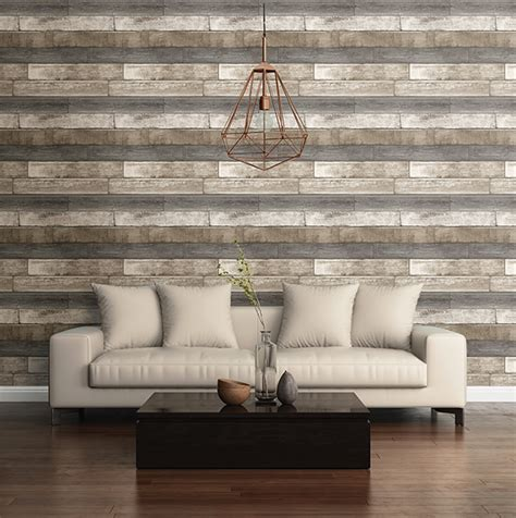 Designer Wallpaper Brewster Wallcovering 10 Feature Walls You Won T Believe Are Wallpaper