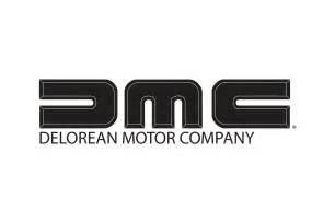 Motor Company Delorean Motor Company Logo
