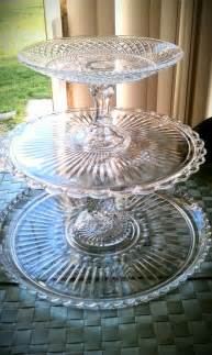 dollar tree decorations 17 best ideas about tiered cake stands on