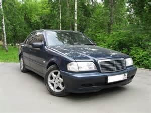 1998 Mercedes C Class 1998 Mercedes C Class Photos 2 0 Gasoline Fr Or Rr