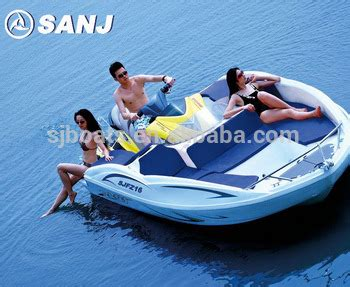 sea doo jet ski powered boat sanj jet ski personal watercraft waveboat combined boat