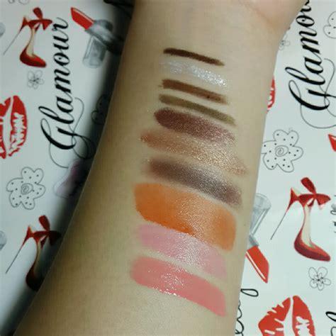 Lip Tint Silkygirl review silkygirl gentle eye lip make up remover
