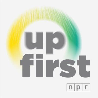 Podcasts Coming Upfirst Of All I Wanted To Pos by Npr To Debut Daily News Podcast Up Allaccess