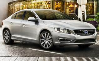 2014 Volvo S60 Configurations Refreshing Or Revolting 2014 Volvo S60