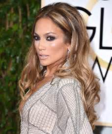 jlo hairstyle 2015 how to get jennifer lopez s golden globes hair and nails
