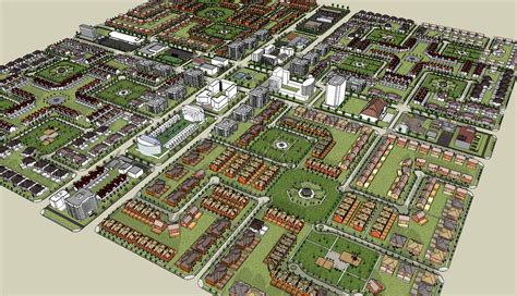 cities xl layout ideas file fusedgriddistrict png wikimedia commons
