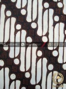 Kencana Batik Tosca Kebaya jual batik klasik jogja motif parang barong prima