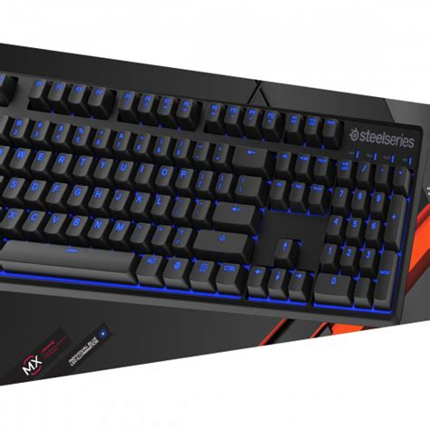 Keyboard Steelseries mechanical keyboard archives reactor