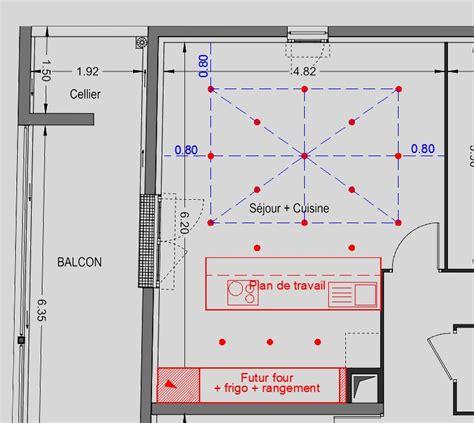 Comment Installer Des Spots Encastrables Au Plafond by Spot Encastrable Plafond Wikilia Fr