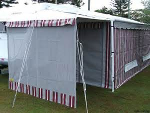 caravan awnings caravan window awnings