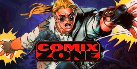 comix zone apk free comix zone sega complete edition apk for android getjar