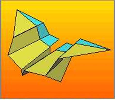 How To Make A Delta Wing Paper Airplane - delta wing paper planes