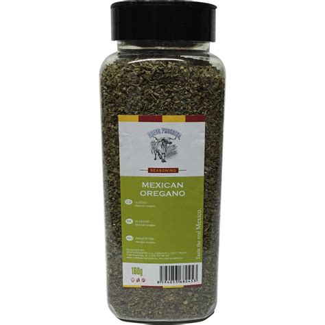 Up Fresh 160 Gr mexican oregano a real quot must quot in the mexican kitchen