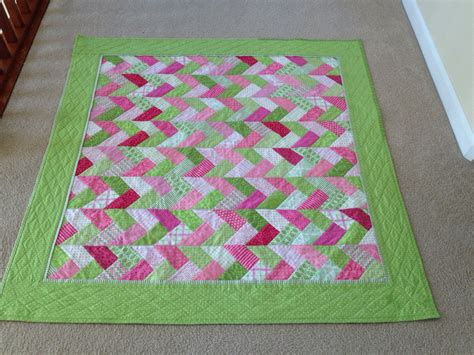 how to make a braid quilt two ways