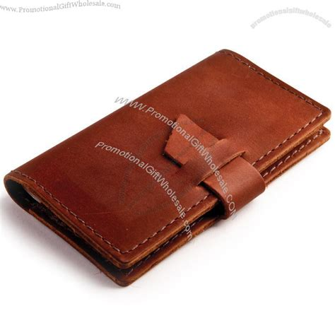 Leather Covers by Rustic Leather Checkbook Cover China Wholesaler 284762686