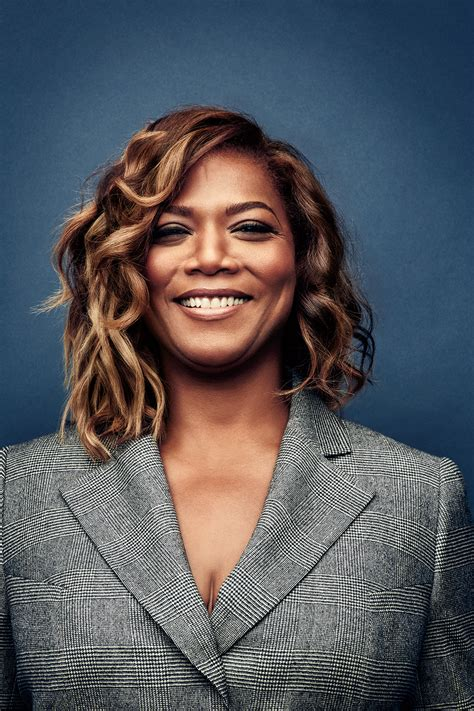 Film Queen Latifah | queen latifah on bessie emmys and what she ll conquer