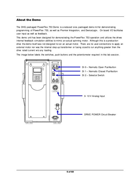 powerflex 753 troubleshooting guide wiring diagrams
