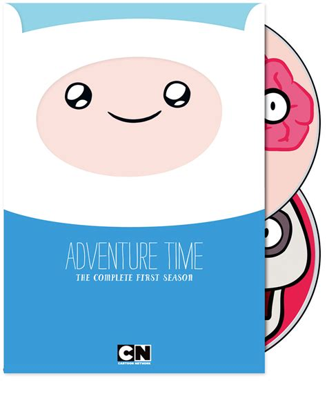 time of the season adventure time season 4 images