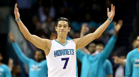 jeremy lin charlotte hornets nba bleacher report spurs fall to hornets blow 23 point lead one game after