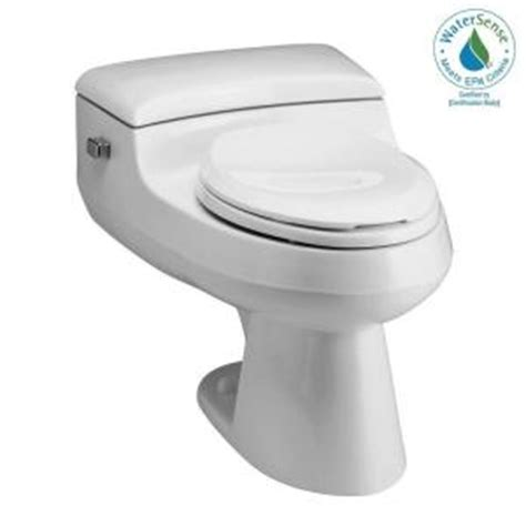 Comfort Toilets Home Depot by Kohler San Raphael Comfort Height 1 1 Gpf High