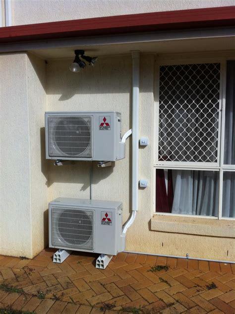 split system air conditioning installation brisbane air