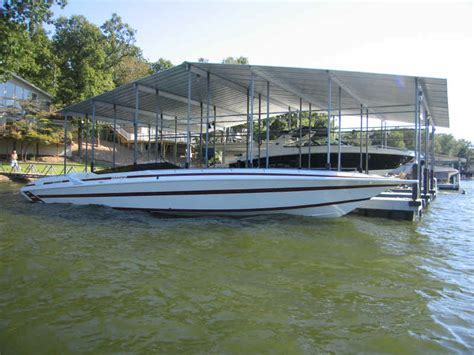 fountain boats for sale lake of the ozarks 1992 fountain 42 lightning performance 42 44 900