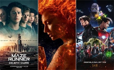 film recommended 2018 our list of must see movies in 2018 bgeeky blog