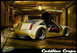 Pimped Out Cadillacs Pimped Out Cadillac Cts Http Letstalkaboutit2010 3