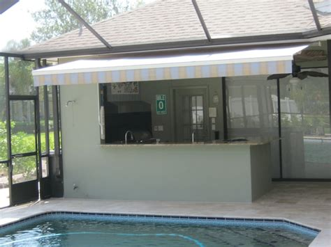 west coast awning retractables gallery