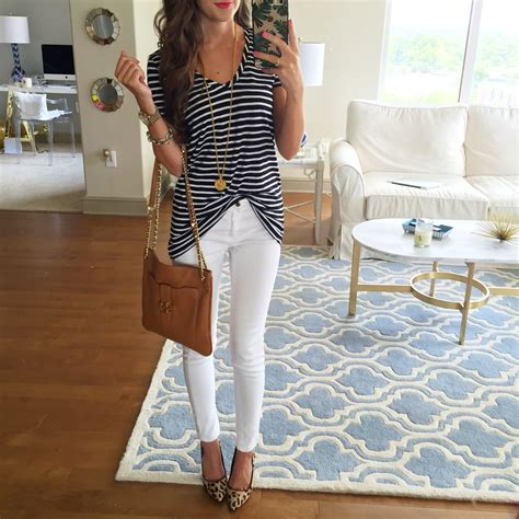 minimalist fashion outfits to copy stylecaster style effortless elegant nautical outfits to copy now stylecaster