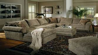 chenille and leather sectional sofa hereo sofa