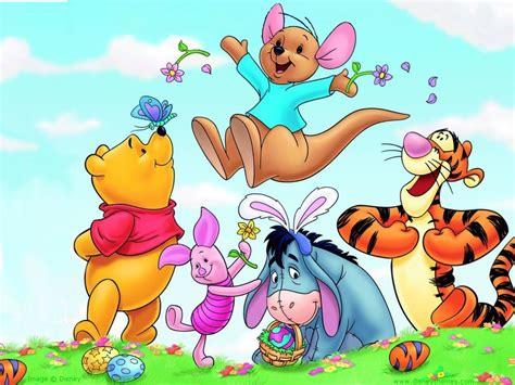 imagenes de winnie pooh que brillen y se muevan happy easter wallpaper wallpup com