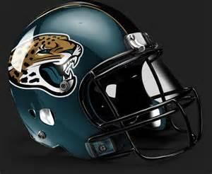Jacksonville Jaguars Helmets Jacksonville Jaguars Helmet Nfl Team Helmet