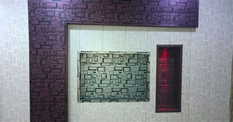 Home Design Renovation Ideas pvc wall panels installation of plastic sheets in lahore