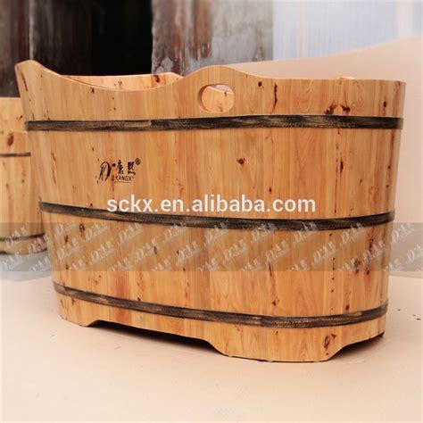 buy wooden bathtub fashion design wooden bathtub wooden vertical bathtub
