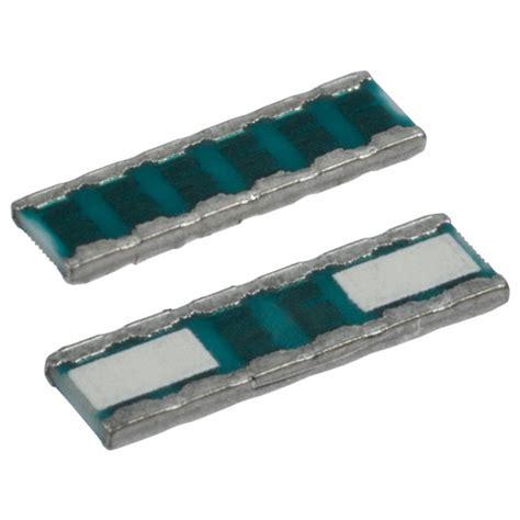 smd resistor r020 rl7520wt r020 f susumu 저항기 digikey