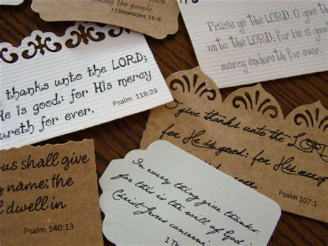Free Verses For Handmade Cards - free pdf with bible verses to print out and create tags