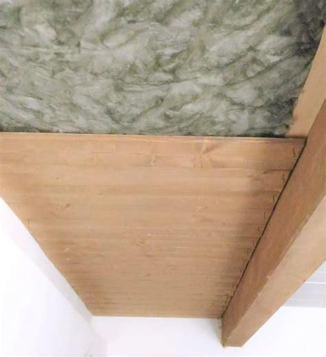 come isolare il soffitto dal freddo come isolare con il legno cereda legnami agrate brianza