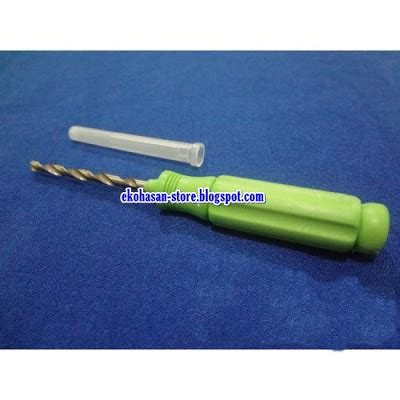 Obeng Bor Cartridge Obeng Bor 3 6 Mm Khusus Bor Manual Cartridge Ciss Canon