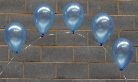 How to make a helium balloon arch big fat blog