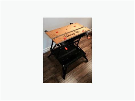 black and decker workmate bench black and decker workmate 400 portable work bench oak bay victoria