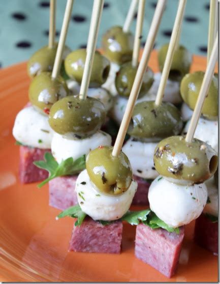 easy appetizers 25 delicious appetizer recipes the 36th avenue