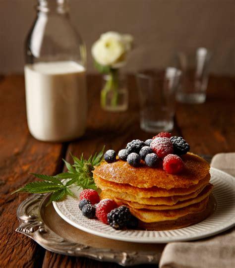 consigli per un alimentazione sana versione domenica pancake e sciroppo d acero donna moderna