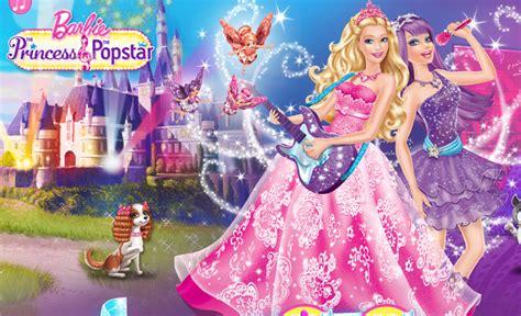 film barbie rock star streaming barbie the princess the popstar dolls and dvd stylish