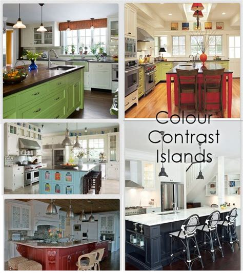 Pinterest Inspired Kitchen Design Ideas You Won T Regret   pink complementary color use the hidden meaning of color
