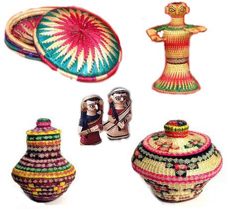 craft and for sikki grass craft