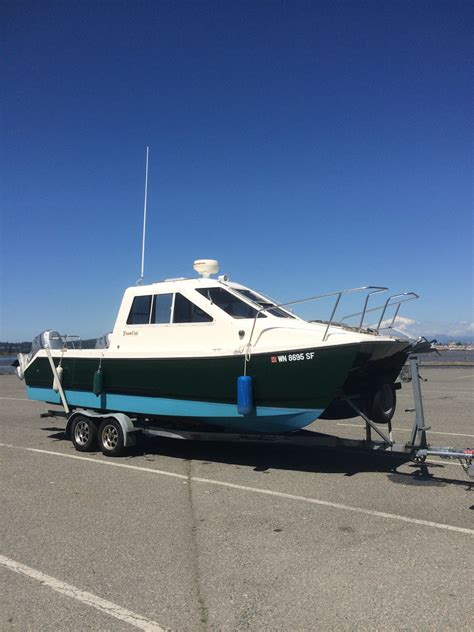 c dory tomcat boat for sale c dory tomcat 24 2002 for sale for 45 000 boats from