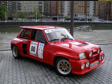 renault 5 maxi turbo renault 5 maxi turbo photos and comments picautos com